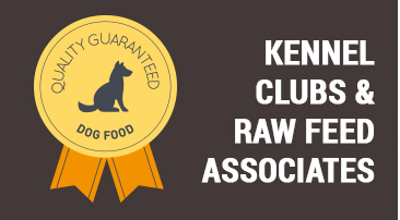 Kennel Clubs and Raw Feed Associates