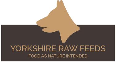 Yorkshire Raw Feeds